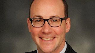Albert Wright named COO of WVU Medicine