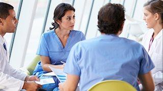 American Nurses Foundation announces Nursing Research Grants