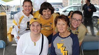 Annual WVU School of Nursing alumni weekend planned for September 13 and 14