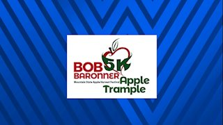 Apple Trample 5K set for Oct. 21