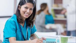 Applications being accepted for WVU School of Nursing MSN/MBA program