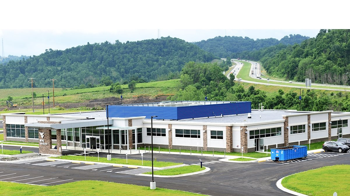 New WVU Medicine clinic in Waynesburg to open Sept. 16