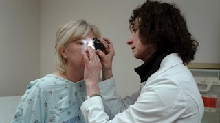 Area residents and employees take advantage of free skin cancer screening