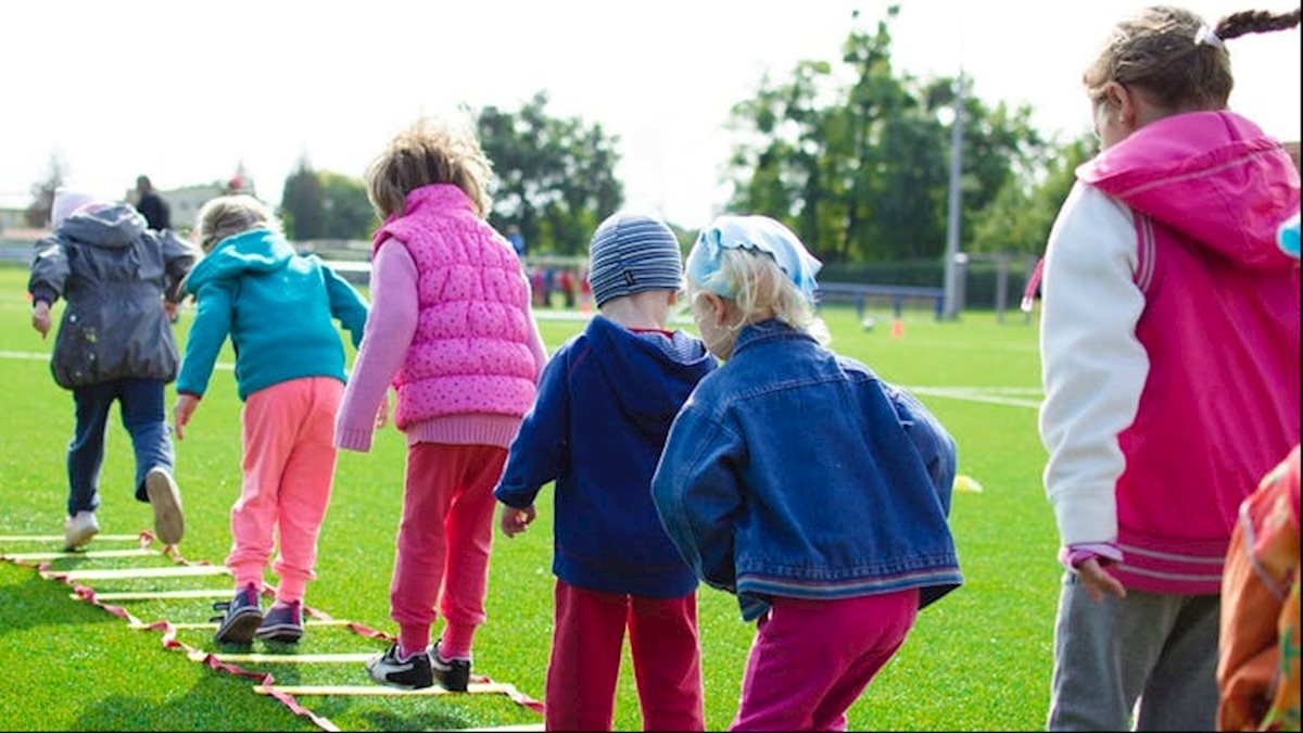 Ask the Experts: Preventing Childhood Obesity - March 1