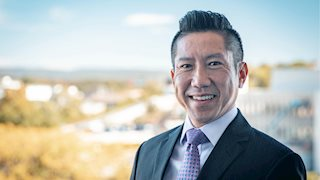 Athletic Training Division in the Department of Human Performance names Nguyen incoming chair