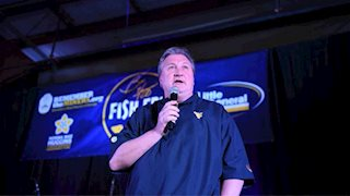 Bob Huggins Fish Fry Set for January in Morgantown