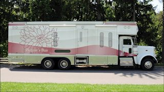Bonnie's Bus to offer mammograms in Arnoldsburg and Sutton