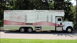 Bonnie's Bus to offer mammograms in Augusta and Moorefield