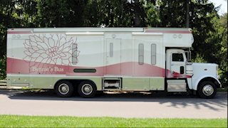 Bonnie's Bus to offer mammograms in Charles Town