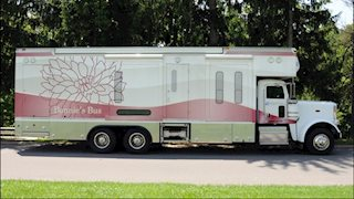 Bonnie's Bus to offer mammograms in Clendenin
