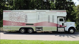 Bonnie's Bus to offer mammograms in Hundred, Blacksville, West Union, and Philippi