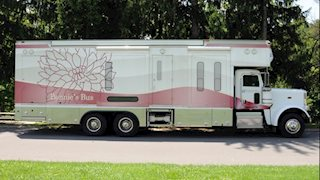 Bonnie's Bus to offer mammograms in Kearneysville