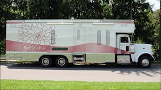 Bonnie's Bus to offer mammograms in Shinnston