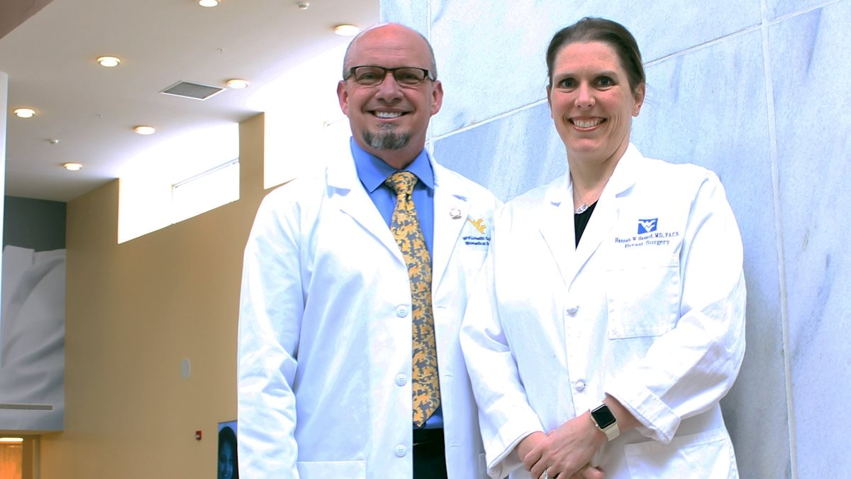 ASK WVU MEDICINE: Breast to Brain Cancer - Risks and Research
