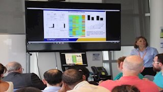 Cancer Institute's Inaugural Science Exchange
