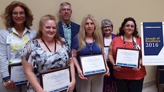Cancer Institute seeks nominations for annual employee recognition awards