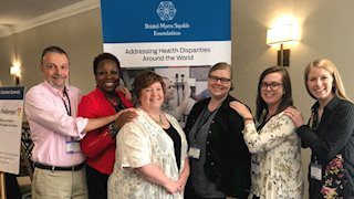 Cancer Institute shares success of lung cancer programs in West Virginia at national summit
