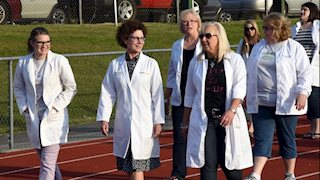 Cancer Institute well-represented at Relay for Life event