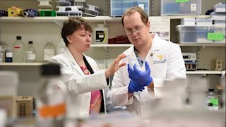 Caris Life Sciences Designates WVU Cancer Institute a Caris Center of Excellence for Precision Medicine