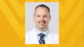 Carl Schmidt, M.D., to join WVU Cancer Institute