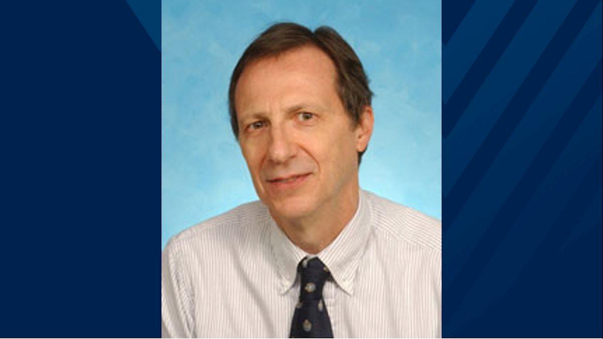 Celebrate Dr. Alan Ducatman's retirement - April 20