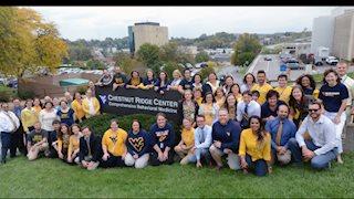 Chestnut Ridge Center celebrates Mental Health Awareness Week