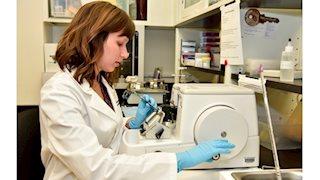 Chronic Disease Research Program, WV-INBRE