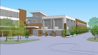 CON approved, new outpatient surgery center on the way at UTC