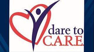 Dare to C.A.R.E.: Sally's Story