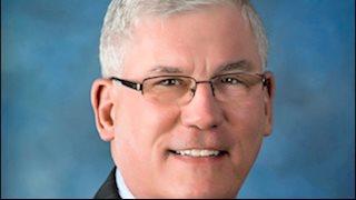 David F. Bailey named interim vice president/administrator for St. Joseph's Hospital in Buckhannon