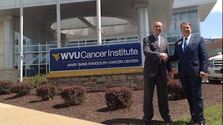 Davis Health System Announces Partnership with  WVU Medicine