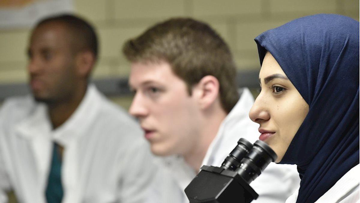 Deadline extended for Colloquium for Underrepresented Aspiring Doctoral Candidates