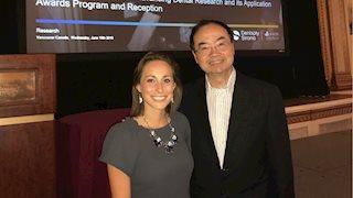 Dental school alumni watch: Dr. Kate Schessler