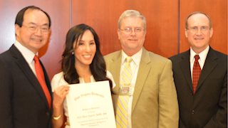 Dental school alumni watch: Dr. Uyen Nguyen
