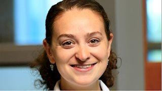 Dental school alumni watch: Jessica Canallatos, DDS