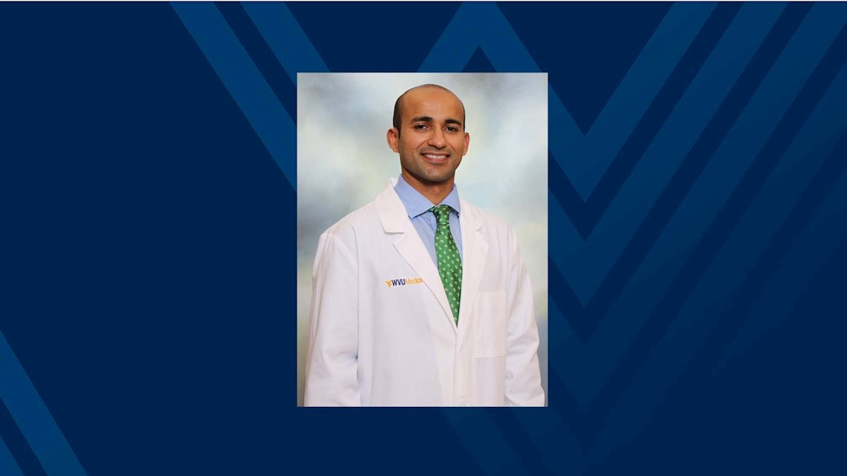 Department of Neurology Assistant Professor named 2021 Clinician of the Year