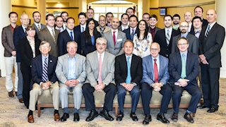 Department of Otolaryngology hosts Phillip Sprinkle Alumni Educational Conference