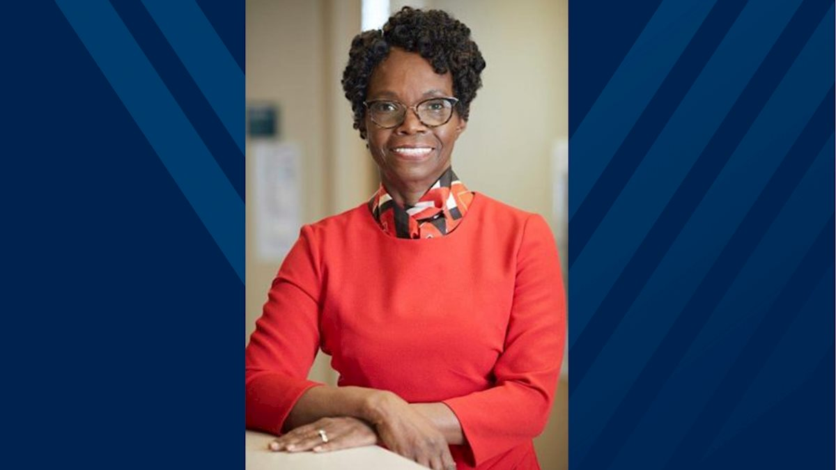 Department of Surgery Grand Rounds, 2020 Harriet Tubman Visiting Professor