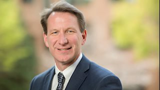 NCI director Norman Sharpless to present annual Hardesty Lecture - Oct. 18