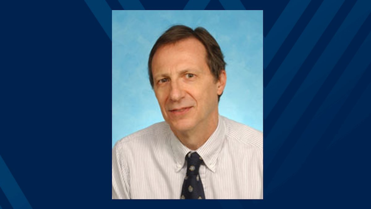 Dr. Alan Ducatman to present during CDC Public Health Grand Rounds