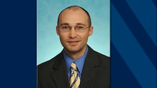 Dr. Bailey named director of Allergy Division in the WVU Department of Otolaryngology
