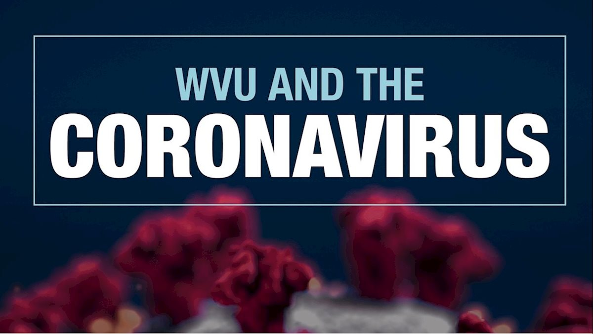 Dr. Clay Marsh joins Episode 3 of WVU's COVID-19 podcast