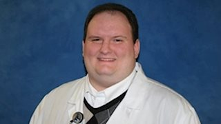 Dr. Darrin Nichols is Named 2019 recipient of the American Academy of Family Physicians Award for Excellence in Graduate Medical Education.