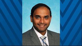 Dr. Fawwaz Shaw joins WVU Medicine Children's