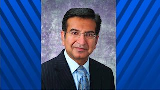 Dr. Ghulam Abbas to lead thoracic surgery, surgical thoracic oncology at WVU Medicine