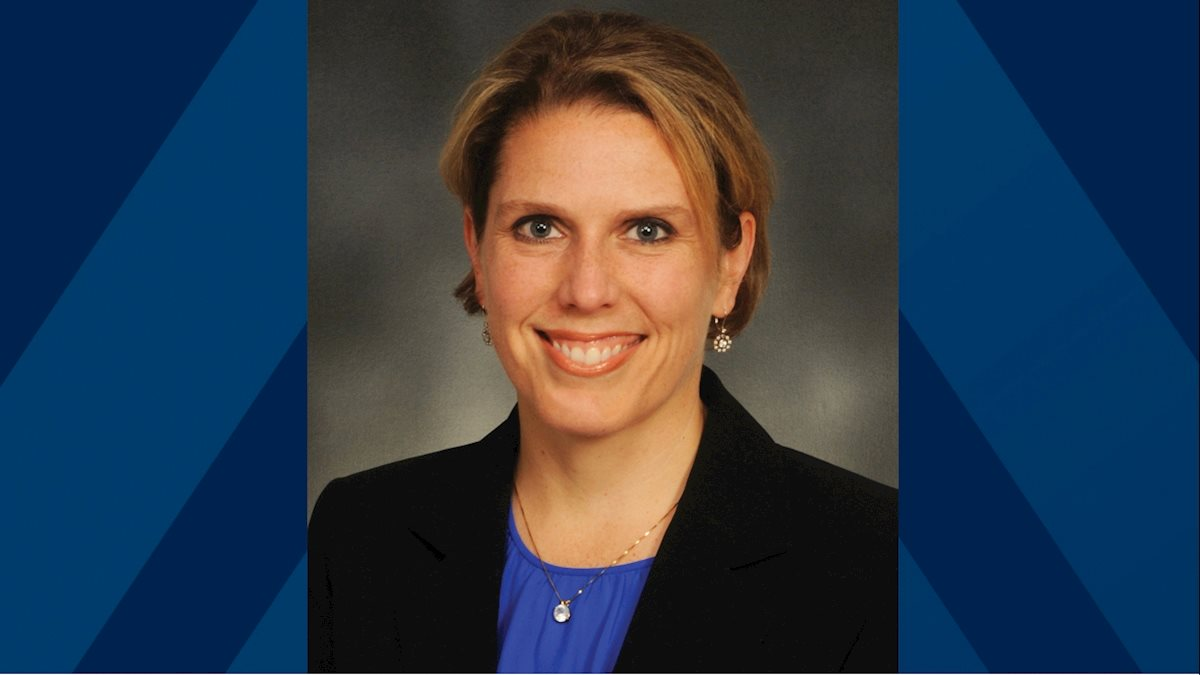 Dr. Hannah Hazard-Jenkins named permanent director of the WVU Cancer Institute