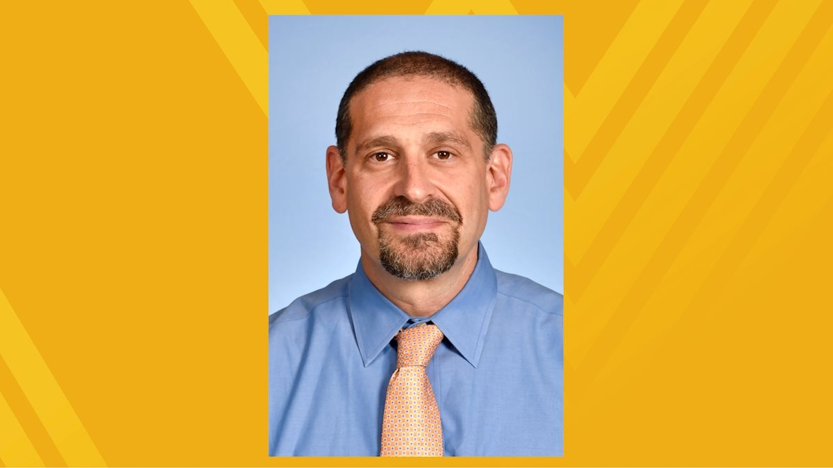 Dr. Michael Ost named surgeon in chief at WVU Medicine Children's