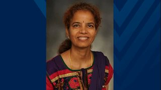 Dr. Sambamoorthi named interim chairperson for Department of Pharmaceutical Systems and Policy