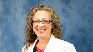 Dr. Tamra Aman Named Director of WVUPC Internal Medicine Specialty Office