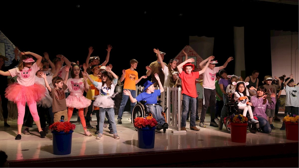 DreamCatchers Music Therapy & Musical Theatre Program Enrollment Open